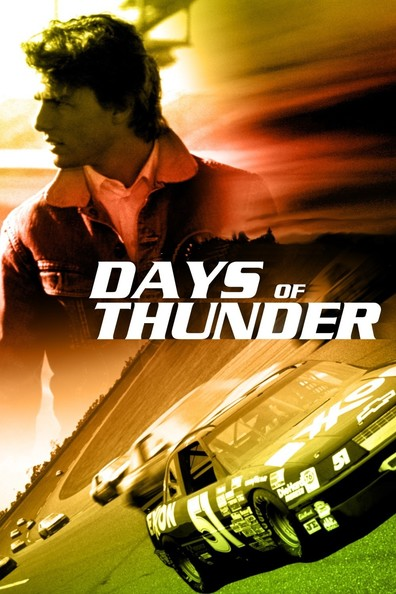 Days of Thunder cast, synopsis, trailer and photos.