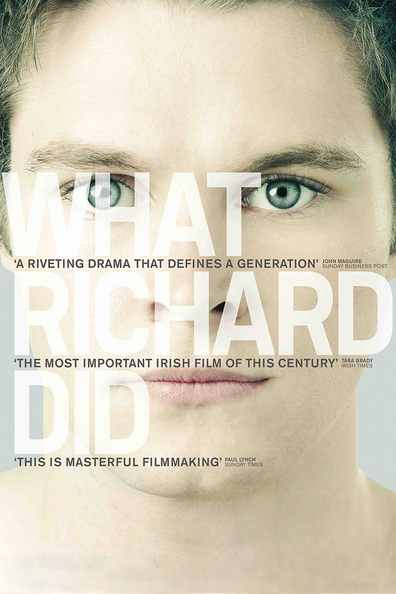 Movies What Richard Did poster