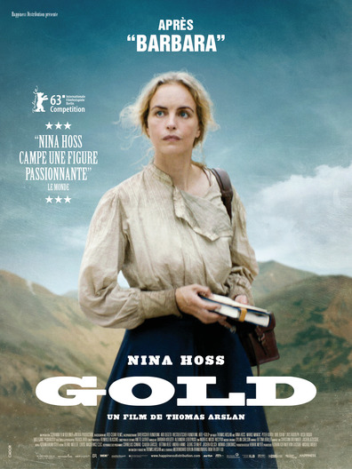 Movies Gold poster