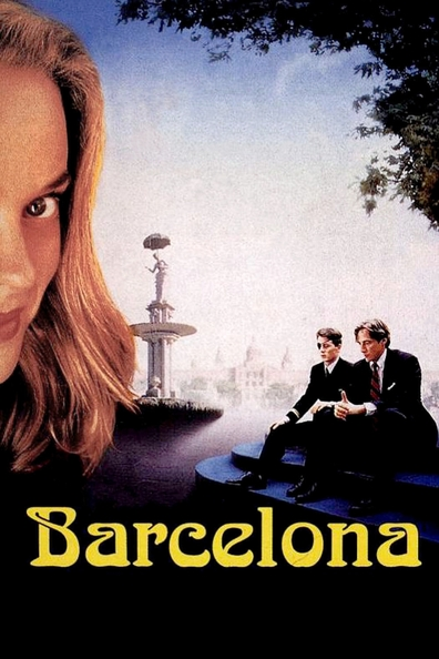 Barcelona cast, synopsis, trailer and photos.