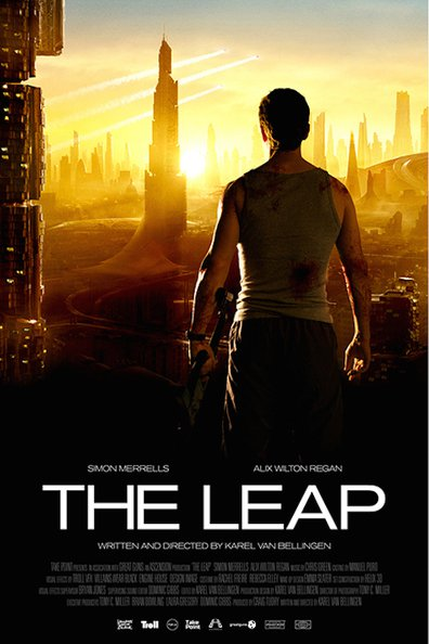 The Leap cast, synopsis, trailer and photos.
