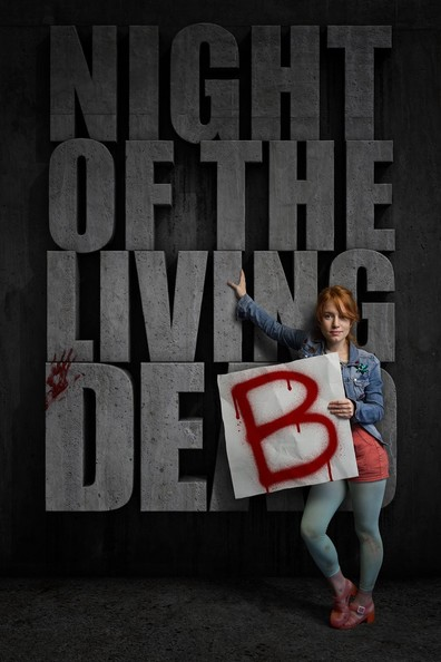 Night of the Living Deb cast, synopsis, trailer and photos.