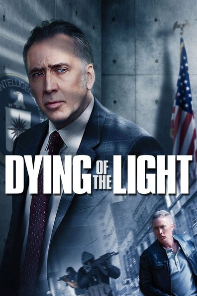 The Dying of the Light cast, synopsis, trailer and photos.