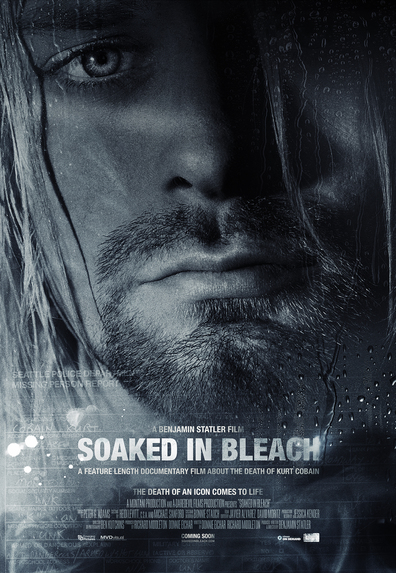 Soaked in Bleach cast, synopsis, trailer and photos.