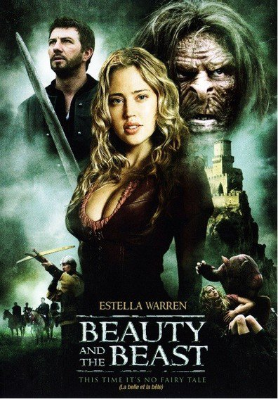 Movies Beauty and the Beast poster