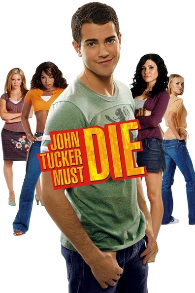 John Tucker Must Die cast, synopsis, trailer and photos.