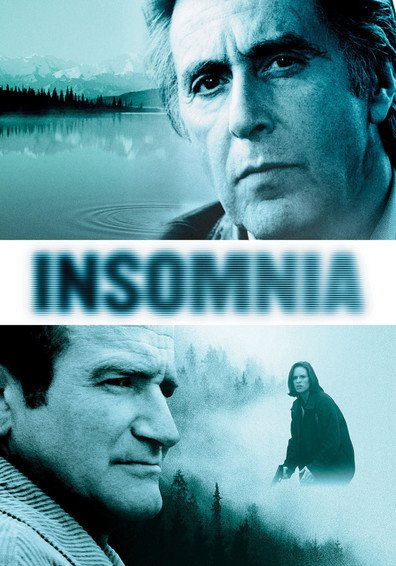 Movies Insomnia poster