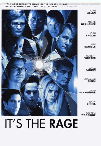 Movies All the Rage poster