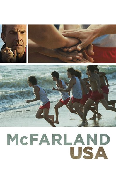 McFarland, USA cast, synopsis, trailer and photos.