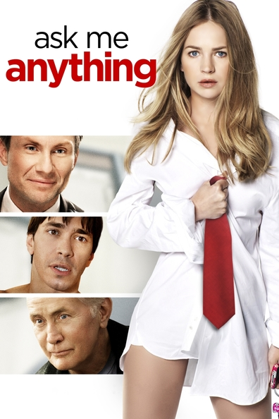 Movies Ask Me Anything poster