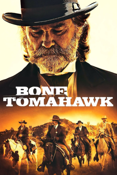 Bone Tomahawk cast, synopsis, trailer and photos.