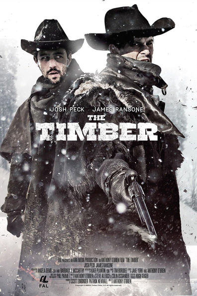 The Timber cast, synopsis, trailer and photos.