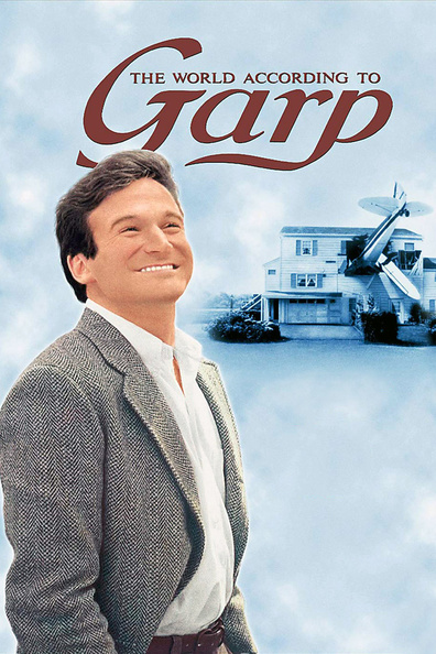 Movies The World According to Garp poster