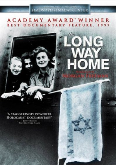 Movies The Long Way Home poster