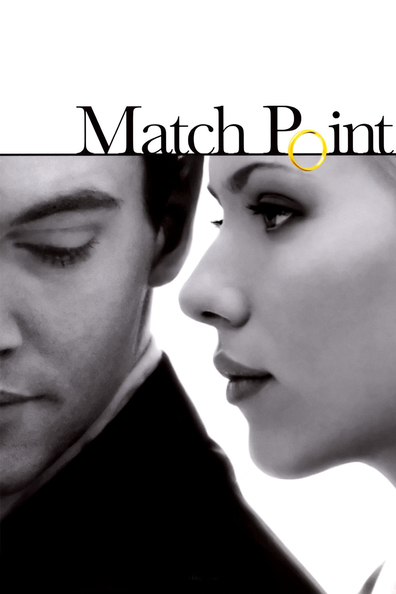 Movies Match Point poster