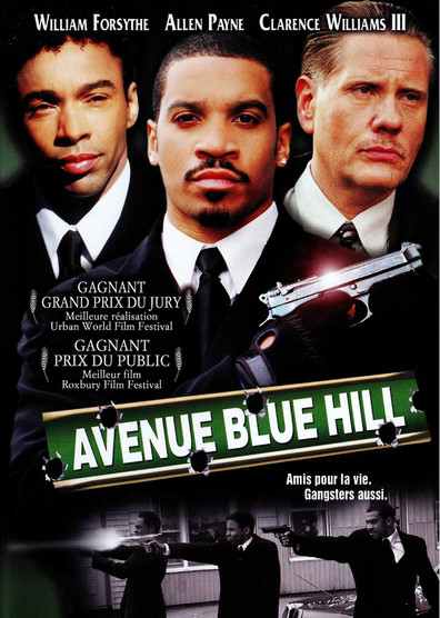 Movies Blue Hill Avenue poster