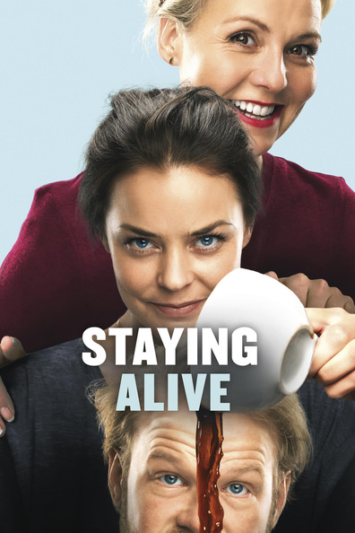 Movies Staying Alive poster
