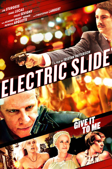 Electric Slide cast, synopsis, trailer and photos.