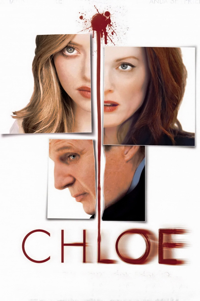 Movies Chloe poster