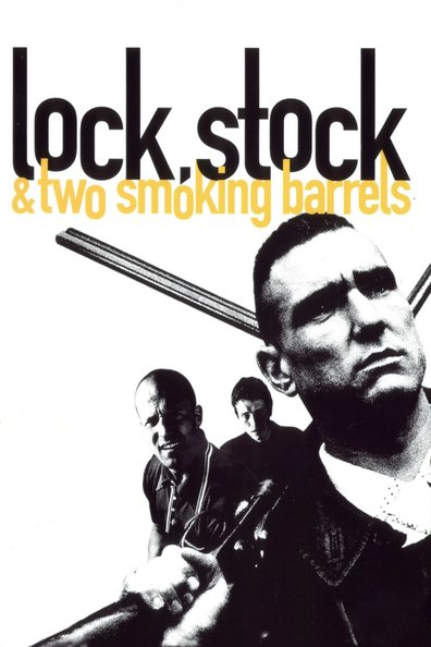 Movies Lock, Stock and Two Smoking Barrels poster