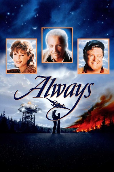 Movies Always poster