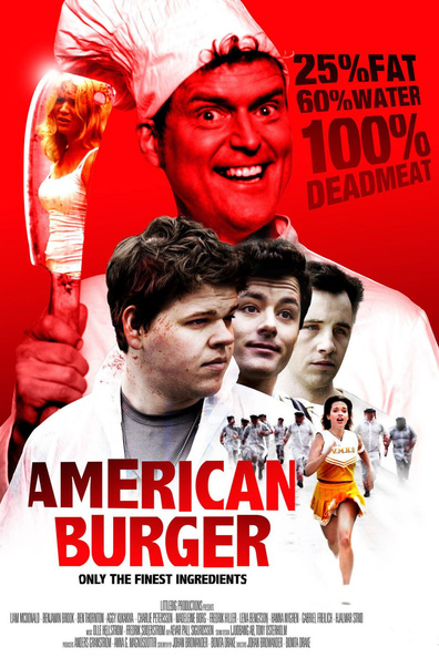 American Burger cast, synopsis, trailer and photos.