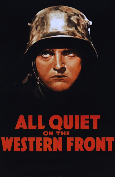 All Quiet on the Western Front cast, synopsis, trailer and photos.