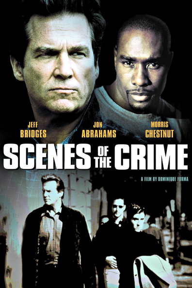 Movies Scenes of the Crime poster