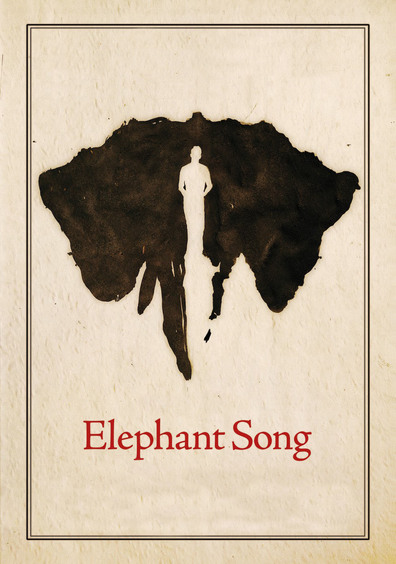Elephant Song cast, synopsis, trailer and photos.