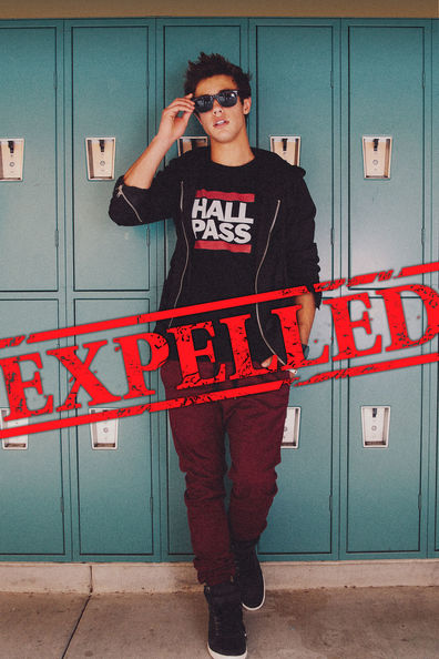 Expelled cast, synopsis, trailer and photos.