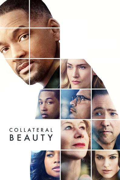 Collateral Beauty cast, synopsis, trailer and photos.