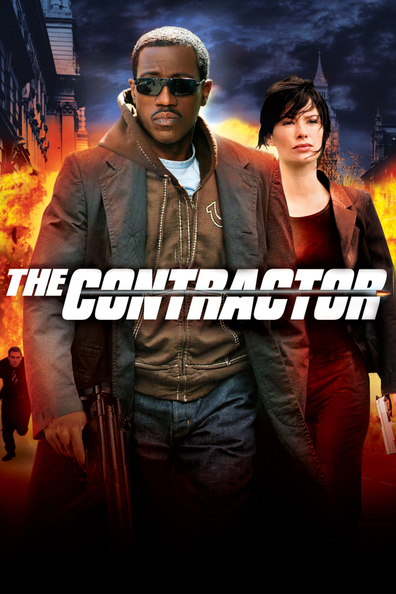 The Contractor cast, synopsis, trailer and photos.