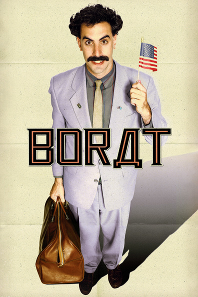 Borat: Cultural Learnings of America for Make Benefit Glorious Nation of Kazakhstan cast, synopsis, trailer and photos.