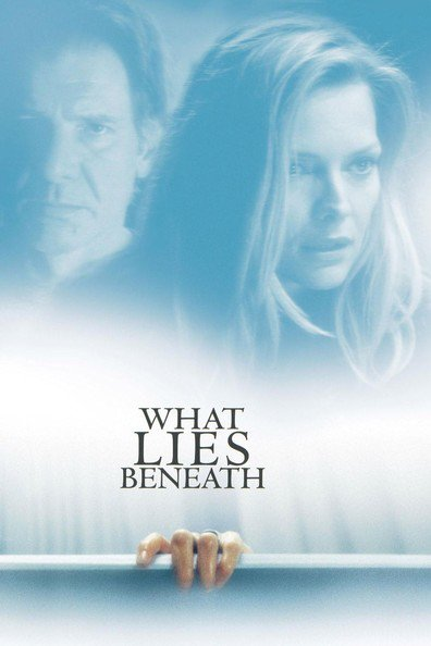 Movies What Lies Beneath poster