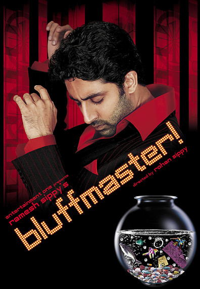Movies Bluffmaster! poster