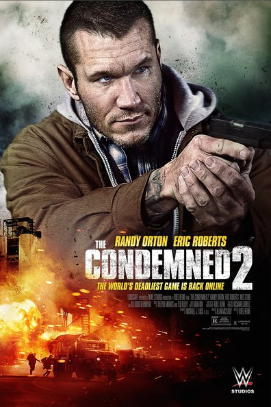 Movies The Condemned 2 poster