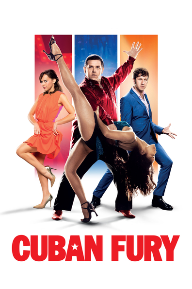 Cuban Fury cast, synopsis, trailer and photos.