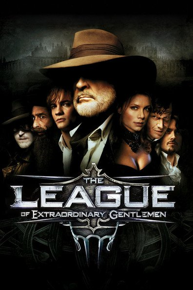 The League of Extraordinary Gentlemen cast, synopsis, trailer and photos.