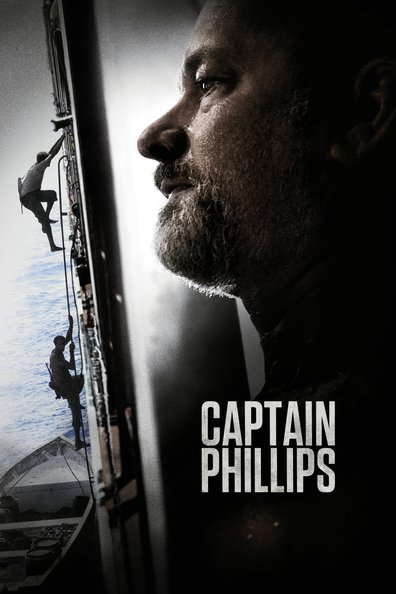 Captain Phillips cast, synopsis, trailer and photos.