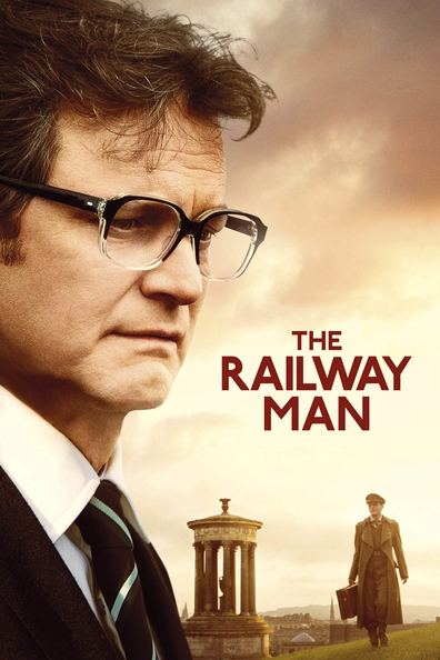 Movies The Railway Man poster