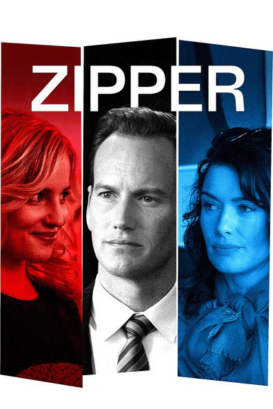 Movies Zipper poster