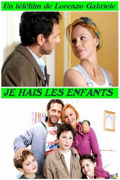 Je hais les enfants cast, synopsis, trailer and photos.
