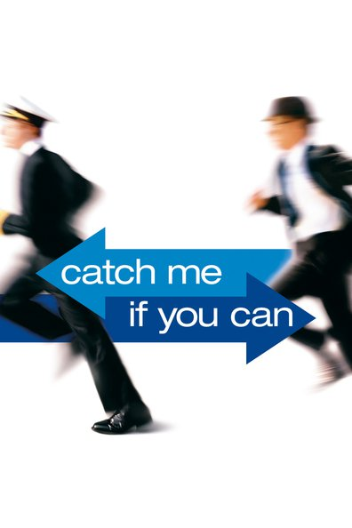 Movies Catch Me If You Can poster