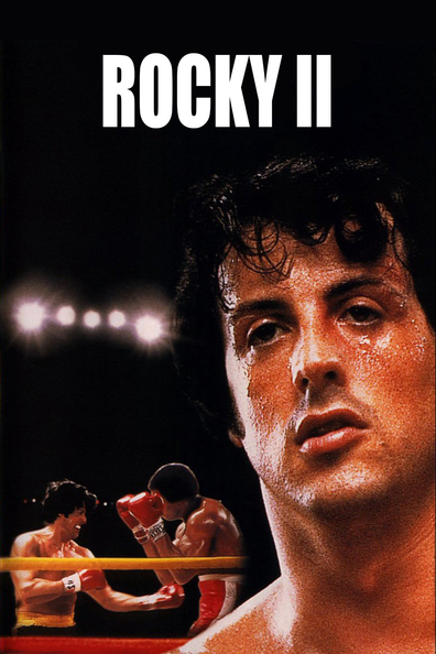 Rocky II cast, synopsis, trailer and photos.