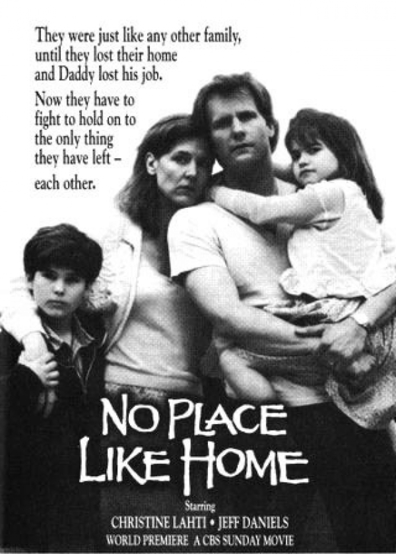 Movies No Place Like Home poster