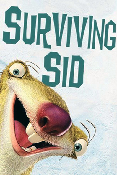 Movies Surviving Sid poster