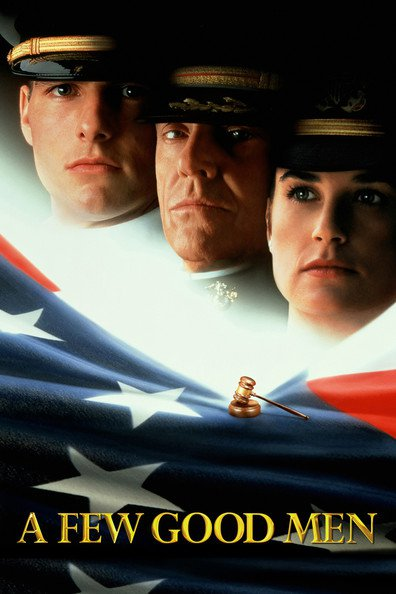 Movies A Few Good Men poster
