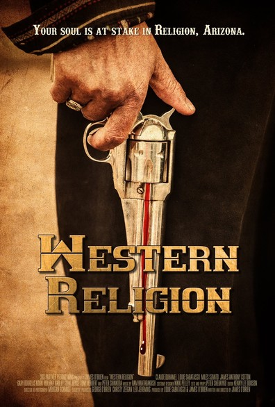 Western Religion cast, synopsis, trailer and photos.