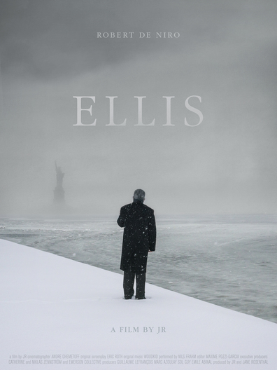 Ellis cast, synopsis, trailer and photos.