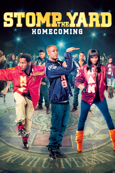 Movies Homecoming poster